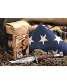 """General's Daughter"" Old Army Coffee"